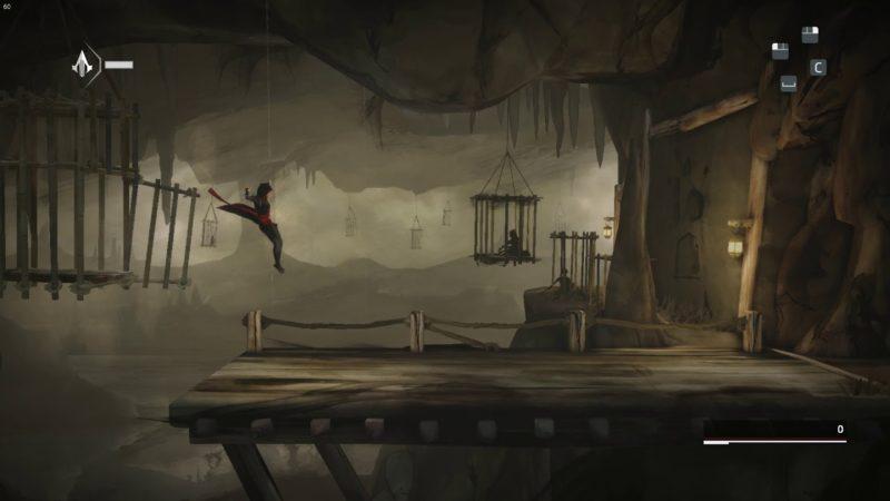 Assassin's Creed Chronicles – China