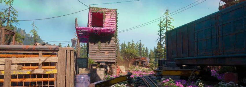 Far Cry New Dawn – Skleslý duch