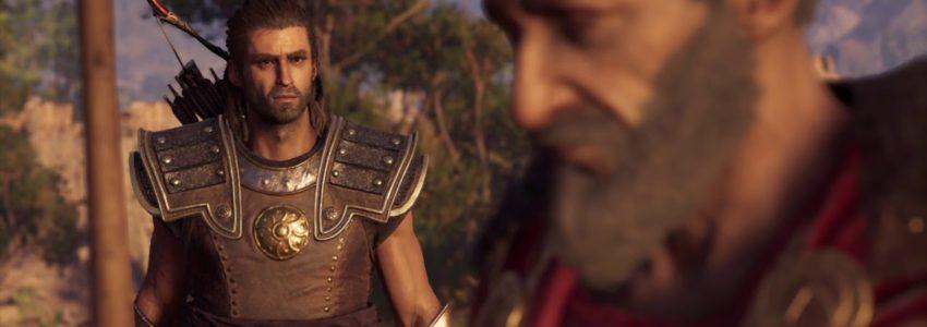 Assassin's Creed Odyssey – Poslední boj Arastalův