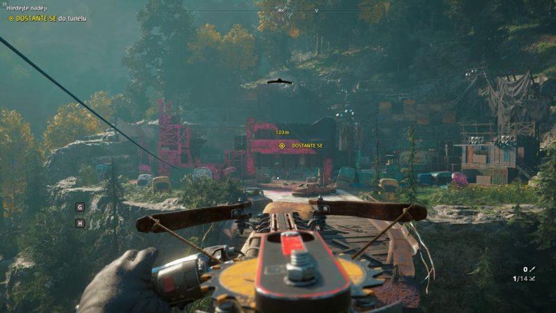 Far Cry New Dawn – Hledejte naději