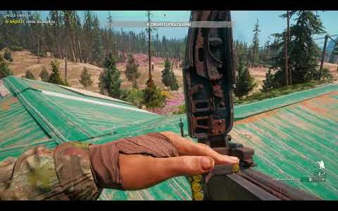 Far Cry New Dawn – Cesta k šílenství