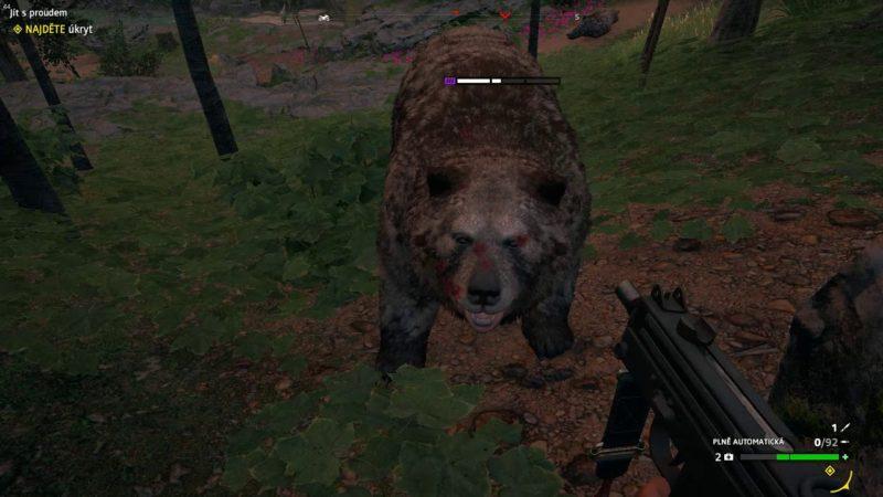 Far Cry New Dawn – Jit s proudem