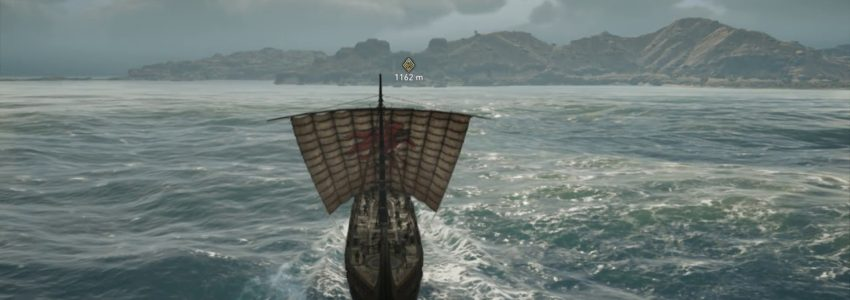Assassin's Creed Odyssey – Minotaurský mistr