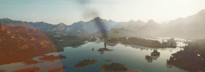 Far Cry New Dawn – Tajemství nového ráje