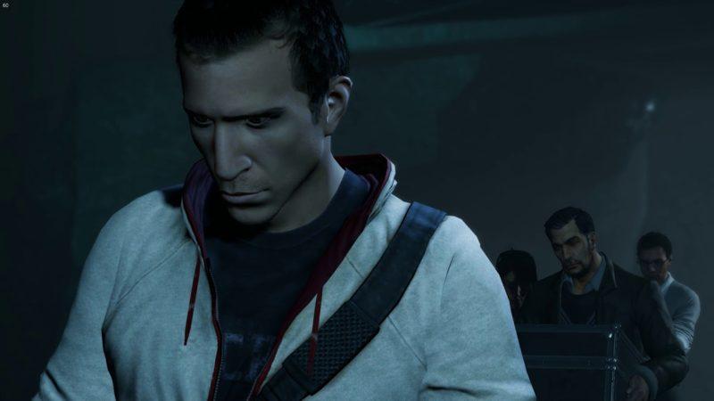 Assassin's Creed III Remastered – #01