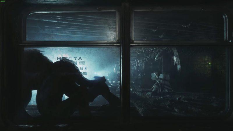 Metro Exodus – Úvod – #01
