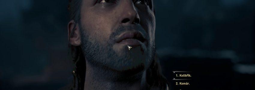 Assassin's Creed Odyssey – Jak se budí mýtus