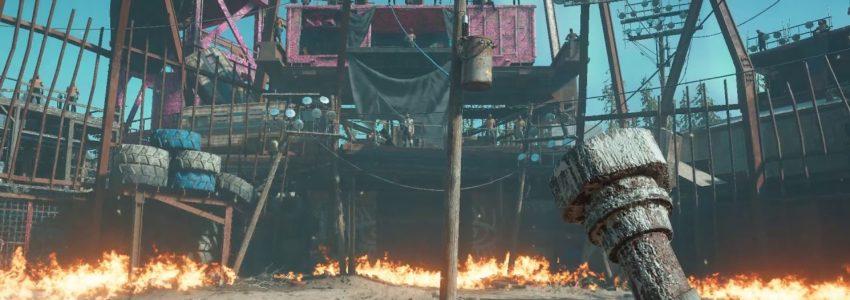Far Cry New Dawn – Tohle je teprve zábava – Pokořte šampióna