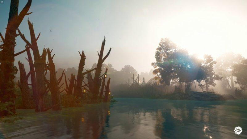 Far Cry New Dawn – Potápění do hloubek