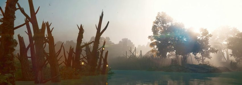 Far Cry New Dawn – Potápění do hloubek