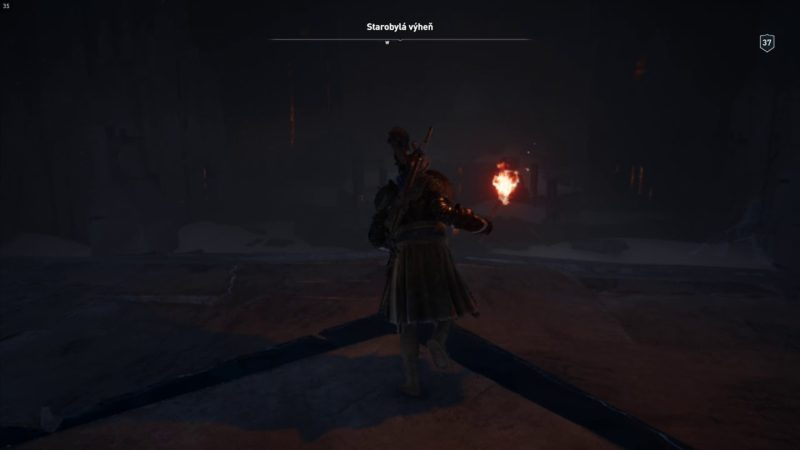 Assassin's Creed Odyssey – Archón Lagos