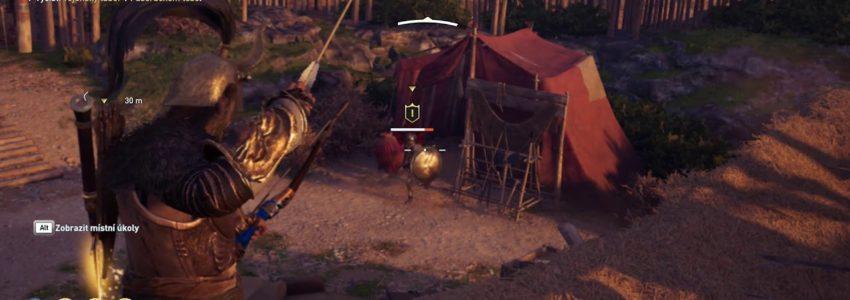Assassin's Creed Odyssey – Lámání chleba II