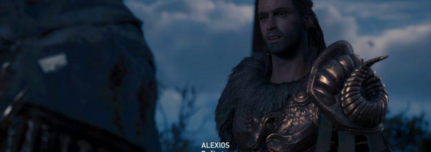 Assassin's Creed Odyssey – Zabít či nezabít