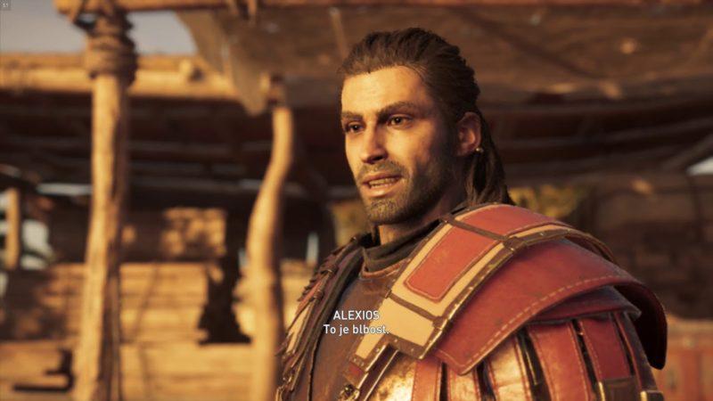 Assassin's Creed Odyssey – Krev na vodě