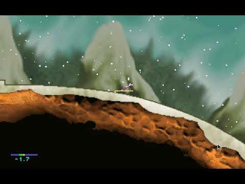 SJ3 – Ski Jump International v3