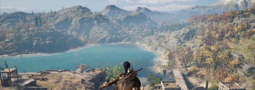 Assassin's Creed Odyssey – Mrtvý muž vstává! – 2