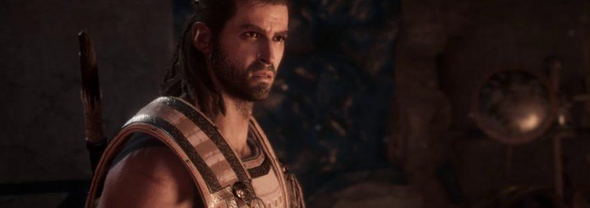 Assassin's Creed Odyssey – A přece čeká