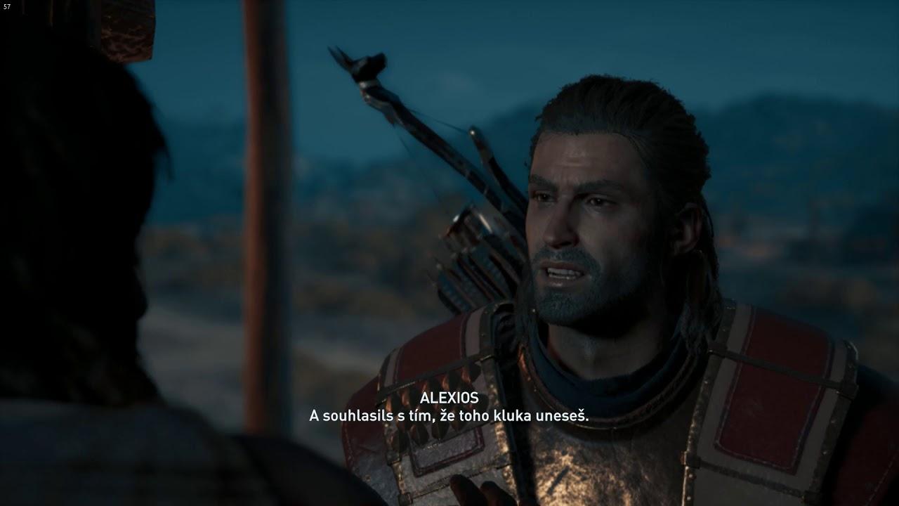 Assassin's Creed Odyssey – Kruh se uzavírá