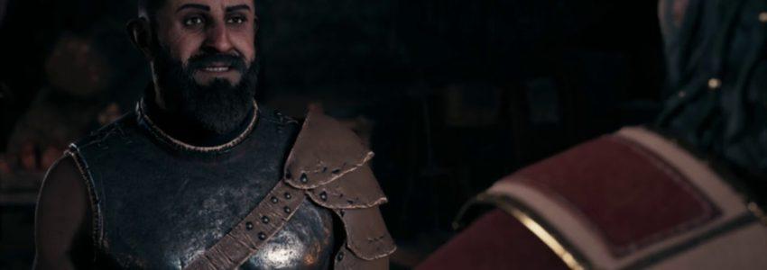 Assassin's Creed Odyssey – Krev na vodě II