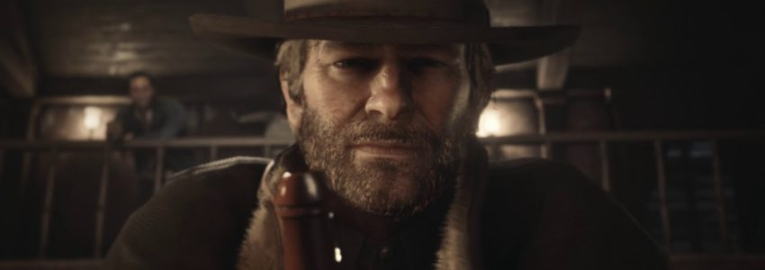 Red Dead Redemption 2 – 10 (A Quiet Time)