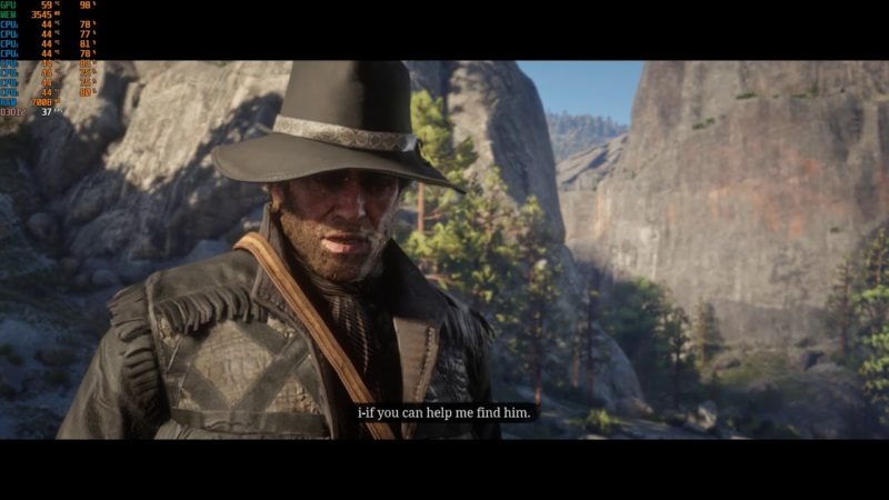 Red Dead Redemption 2 – 19