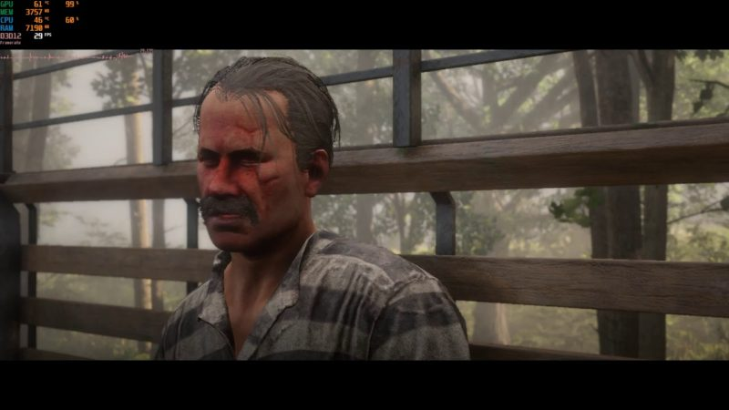 Red Dead Redemption II – online