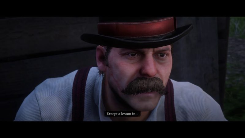 Red Dead Redemption 2 – 12