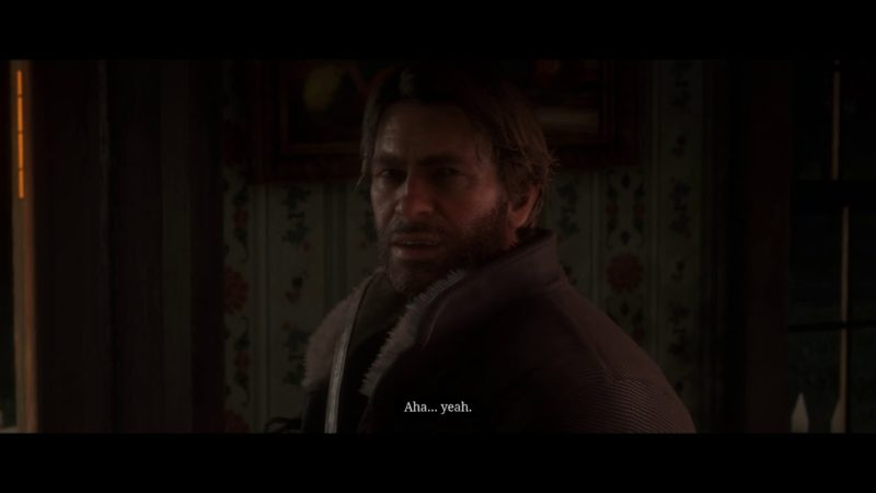 Red Dead Redemption 2 – 13