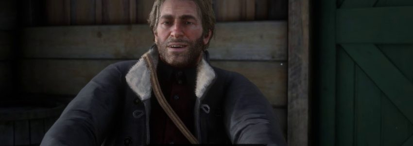 Red Dead Redemption 2 – 15 – Who is Not without Sin
