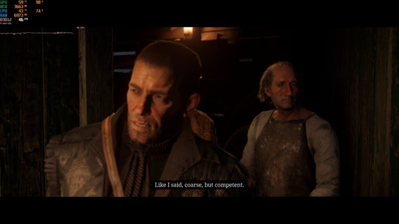 Red Dead Redemption 2 – 22