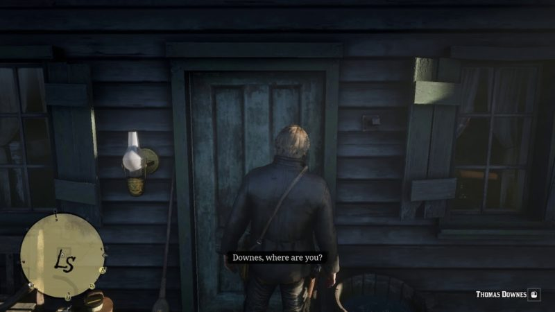 Red Dead Redemption 2 – 14 – Money Lending and Other Sins – III