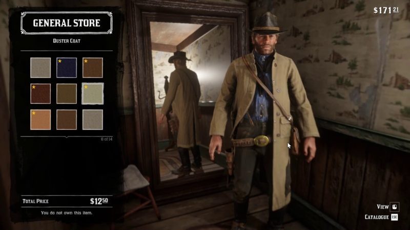 Red Dead Redemption 2 – 05