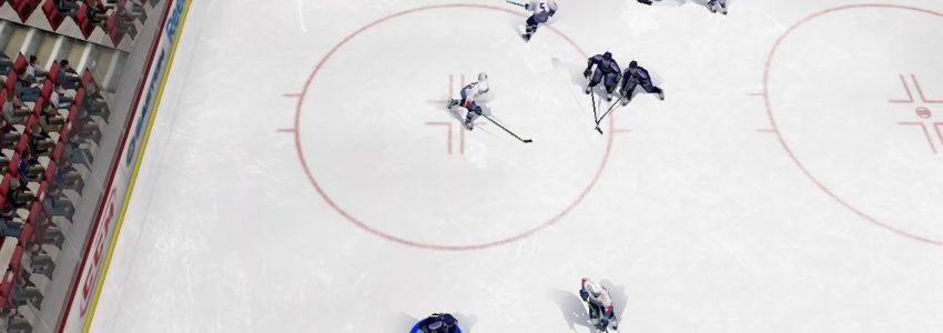 NHL 2009 – Dresy HC Kladno 2019/20 – bílé