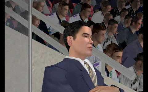 NHL 2009 – HC Kladno  2010