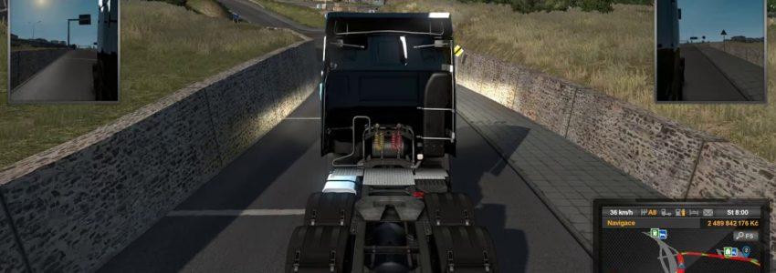 Euro Truck Simulator 2 – Turecko – Tekirdağ