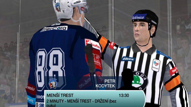 NHL 2009 – HC Škoda Plzeň – 2019/20