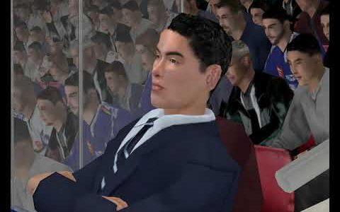 NHL 2009 – HC VÍTKOVICE RIDERA 2019/2020