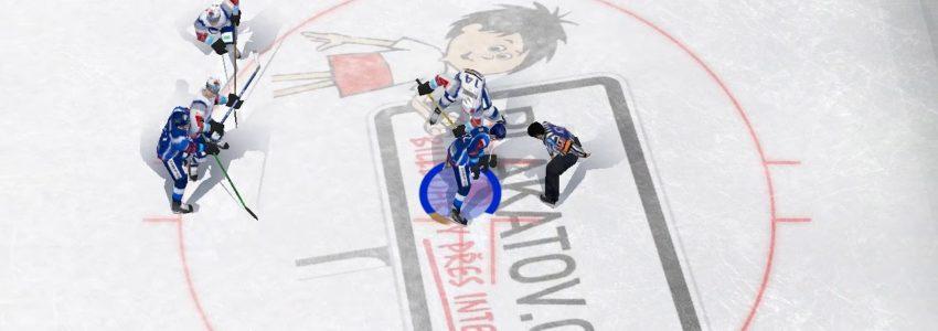 NHL 2009 – HC Kometa Brno 2019/20