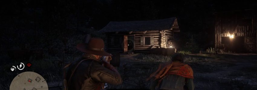 Red Dead Redemption 2 – 25