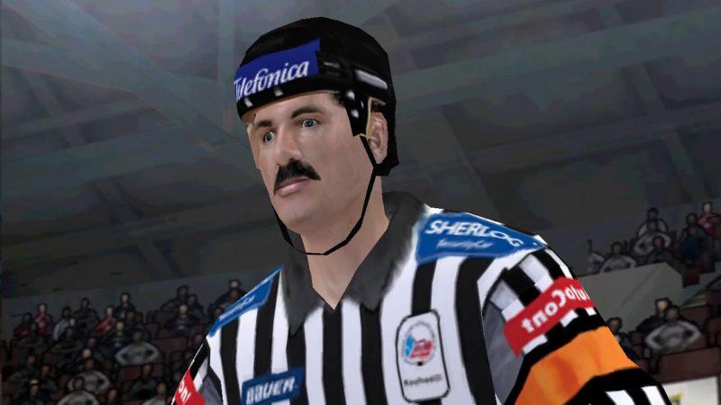 NHL 2009 – HC Verva Litvínov