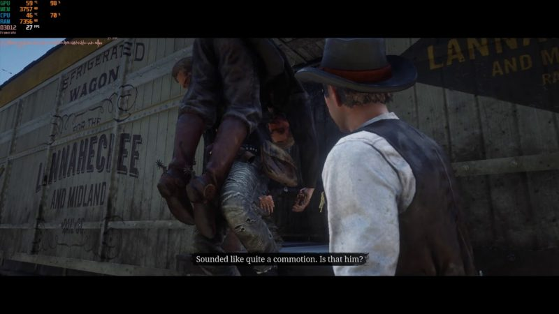 Red Dead Redemption 2 – 28