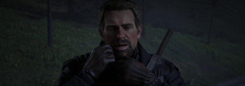 Red Dead Redemption 2 – 27