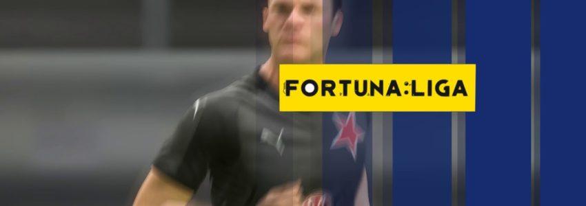 MFK Karviná – SK Slavia Praha (FIFA 20)