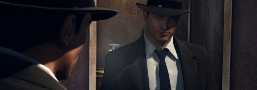 Mafia II Definitivní edice – Kapitola 7 – Vzpomínka na Francesa Potenzu