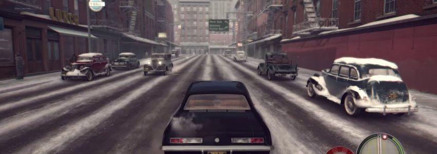 Mafia II Definitivní edice – Kapitola 3 – Nepřítel státu