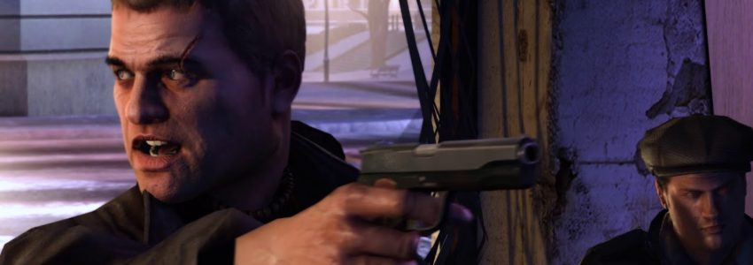 Mafia II Definitivní edice – Kapitola 4 – Murphyho zákony