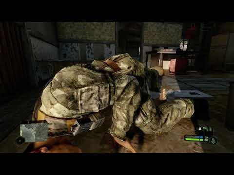 Crysis Remastered – 02