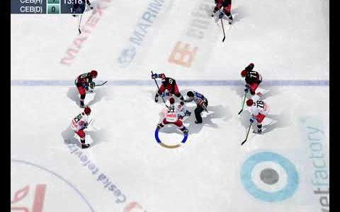 NHL 2009 – Mountfield HK – 2020/21