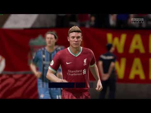 Fifa 21 – kariéra za hráče – 02
