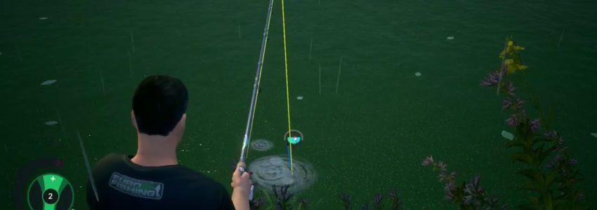 Euro Fishing   #01